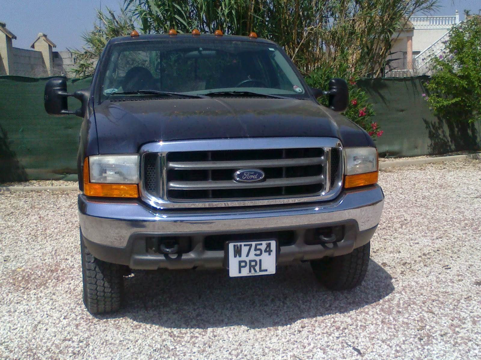 F350 pickup for sale