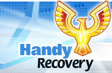 Handy Recover 5.5 Crack