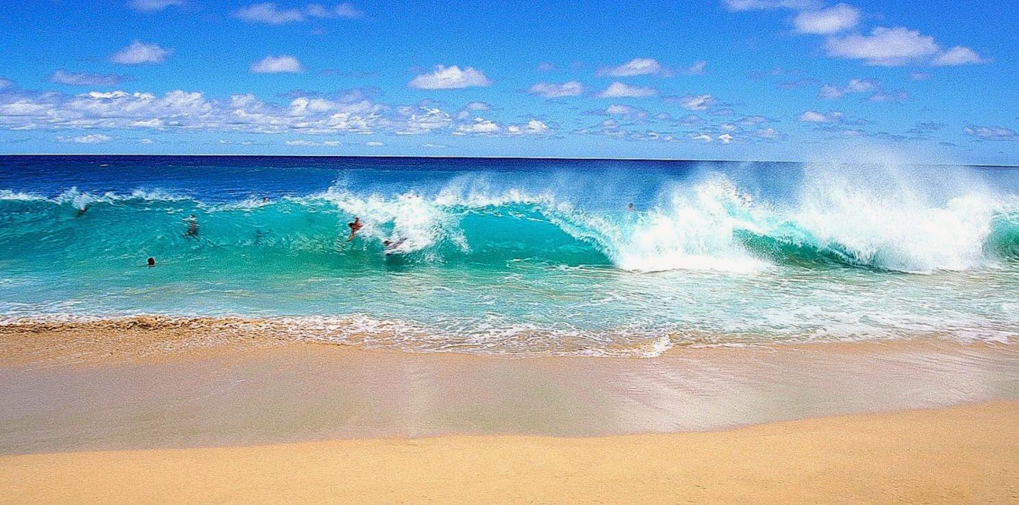Ocean Waves Live Wallpaper Cool Hd Wallpapers