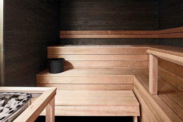 modern finnish sauna department interior design ideas