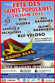 ^Fête radio alpha
