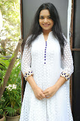 Actress Yamini photos at her TV Serial Launch-thumbnail-3