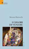 I COLORI DI VENERE di Simona Bertocchi. Da Ottobre la nuova edizione con Giovane Holden Edizioni