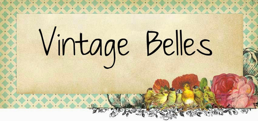 The vintage belles