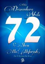 Os 72 Nomes De Deus