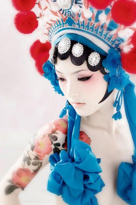 artistic colorful photos