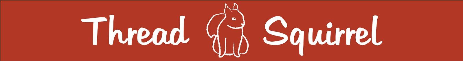 Thread Squirrel