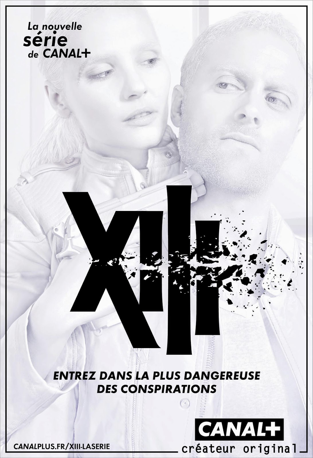 XIII: The Series – Todas as Temporadas Dublado / Legendado (2011)