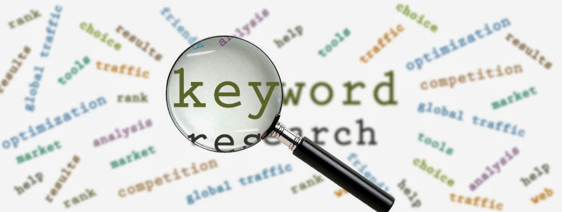 Keyword Research Technique