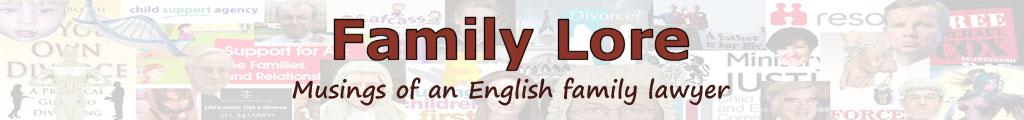 Family Lore