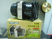 E43B NEST AMP AIR BLOWER