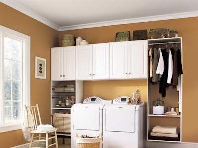 fotos de lavandería