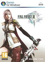 Final Fantasy XIII - I