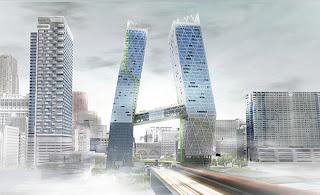 Edificio Sostenible. Diseño y Arquitectura