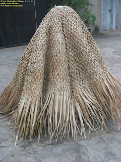 Quality Bamboo And Asian Thatch Tiki Bars And Huts