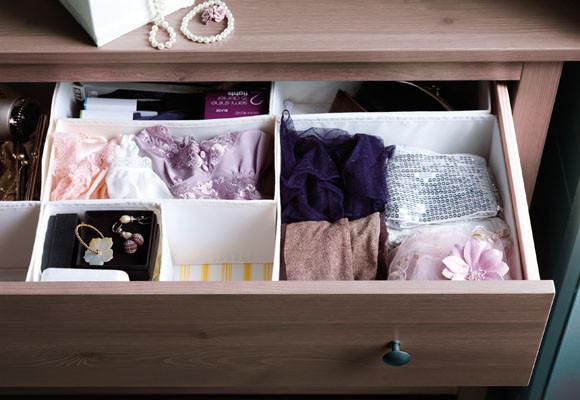 Marzua 10 trucos para organizar el armario ropero - Como organizar armarios ...