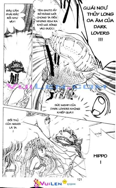 Viên Ngọc Nàng Tiên Cá Chapter 4 - Trang 121