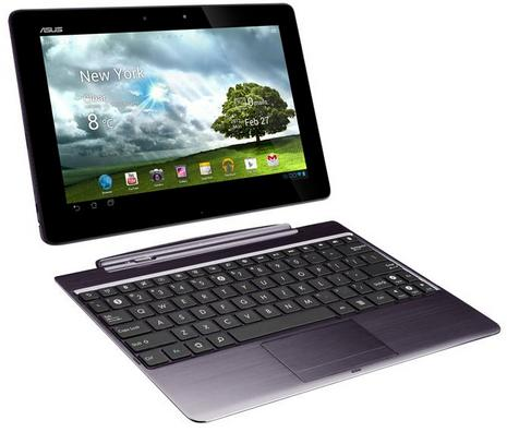 Asus Transformer Pad Infinity TF700KL Review