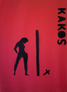 Shamrock Weave Kross