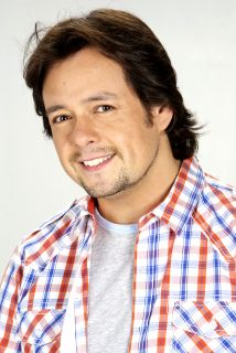 Tv Novelas Magazine: Participará Rodrigo Vidal en la telenovela