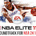 NBA 2K13 NBA Elite 11 Soundtrack Mod