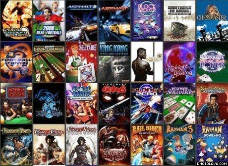 descargar juegos para celular nokia 5130 gratis