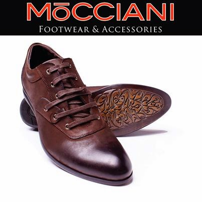 Mocciani casual; collection foe men