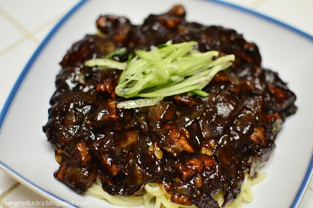 jajangmyun chinese - photo #44