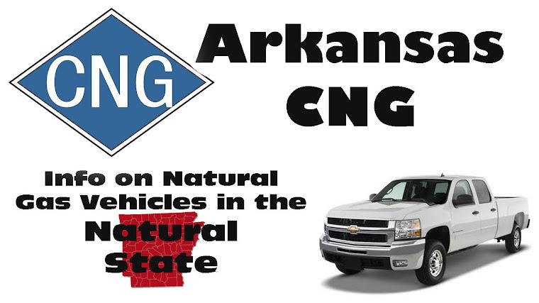 Arkansas CNG