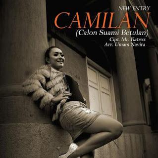 Cantika Poetry - Camilan (Calon Suami Betulan) Stafaband Mp3 dan Lirik Terbaru