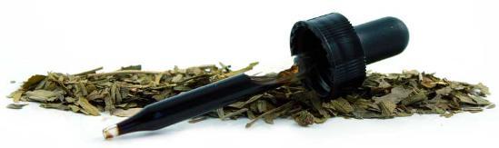Um guia prático para fazer tinturas de ervas