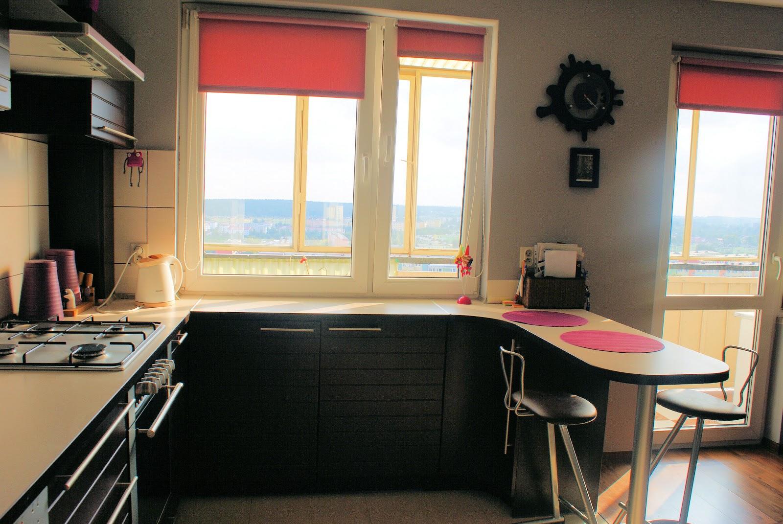 Jak zaprojektować małą kuchnie