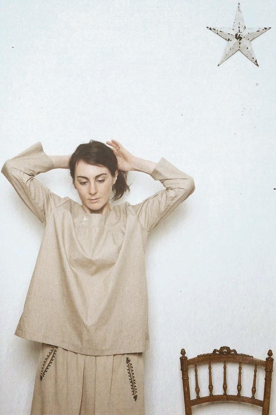 handmade cr er ses v tements soi m me plusieurs mod les de blouse femme bettinael passion. Black Bedroom Furniture Sets. Home Design Ideas