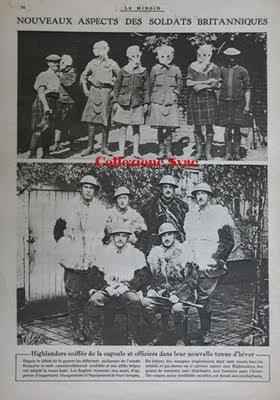 Fotografia e prima guerra mondiale stefano viaggio alida for Le miroir 71