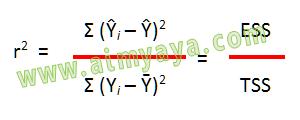 Gambar: Cara membuat Rumus matematika kompleks menggunakan tabel Microsoft Word (Langkah 6)