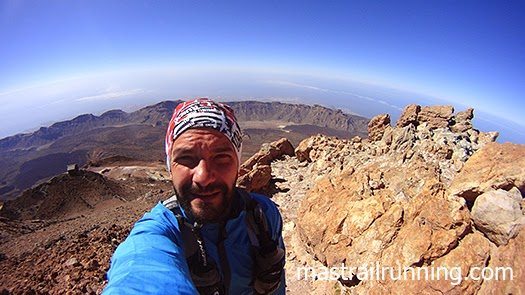 Teide Trail Running