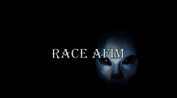58 Alien Races Visiting Earth Race+afim