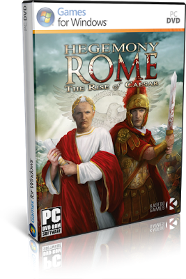 Hegemony Rome: The Rise of Caesar [PC GAME][Estrategia]   | 1 LINK | ISO (Descargar Gratis)