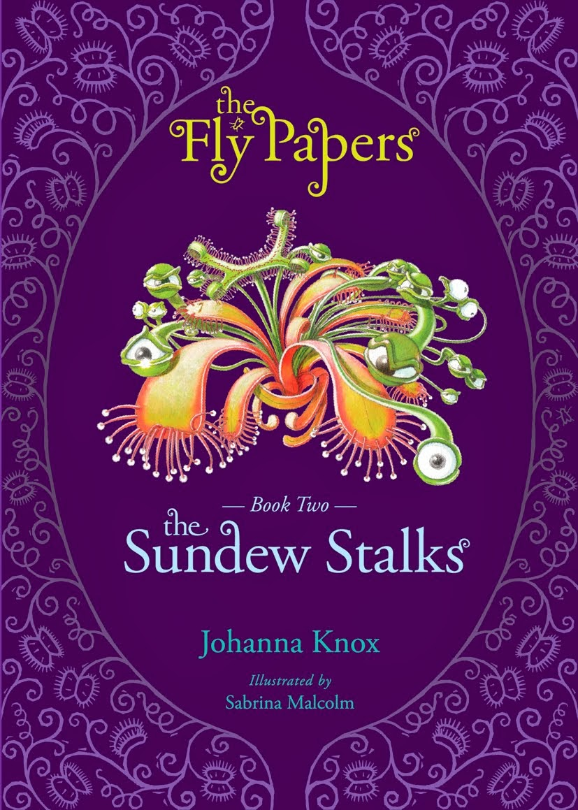The Fly Papers book 2
