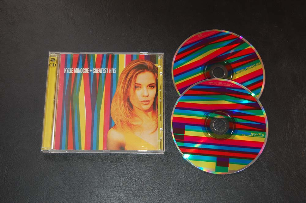 Top 10 Best Kylie Minogue Songs - TheTopTens®