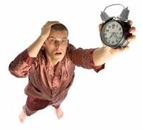 Tips Untuk Bangun Lebih Awal [ www.BlogApaAja.com ]