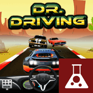 Dr. Driving Game for Nokia Mobiles