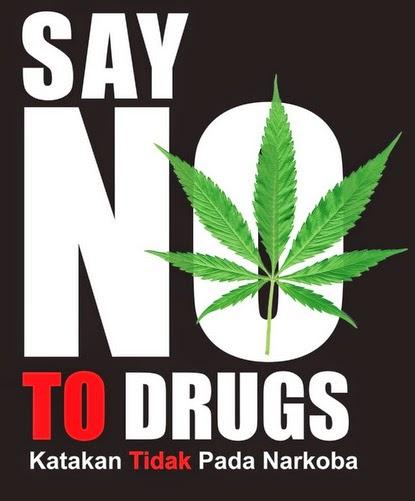 PNS Narkoba akan Dipecat