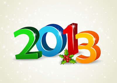 Imágenes de Año Nuevo 2013