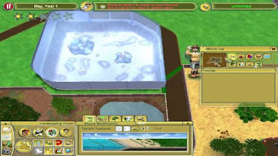 Zoo Tycoon 2 PC Games for windows