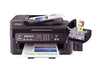 Epson EcoTank L565 Price in Philippines