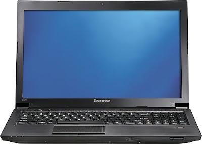 new Lenovo B575-1450A7U