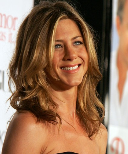 Jennifer Aniston Medium Hairstyles Inhaircuts