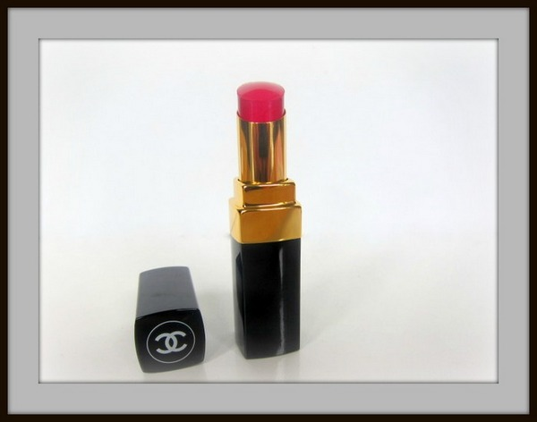 Chanel Rouge Coco Shine Suspense
