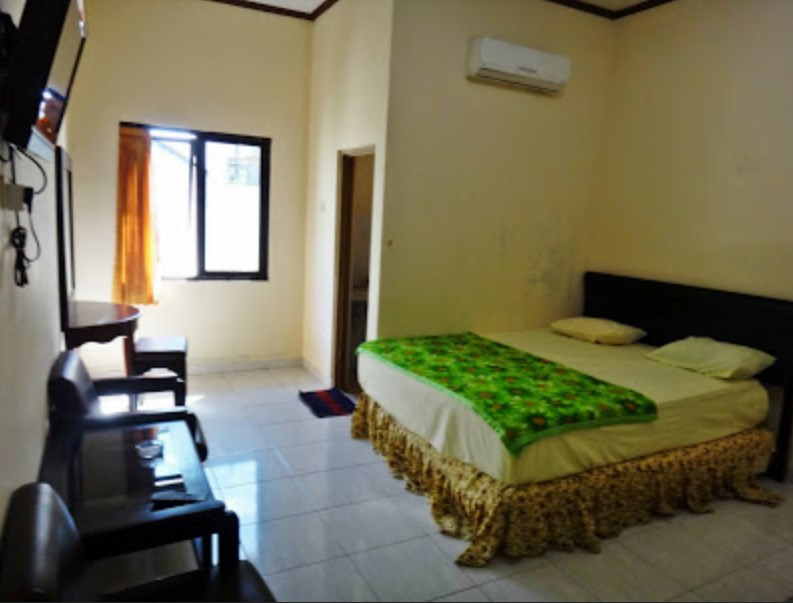 Super Deluxe Room Surya Citra Jogja